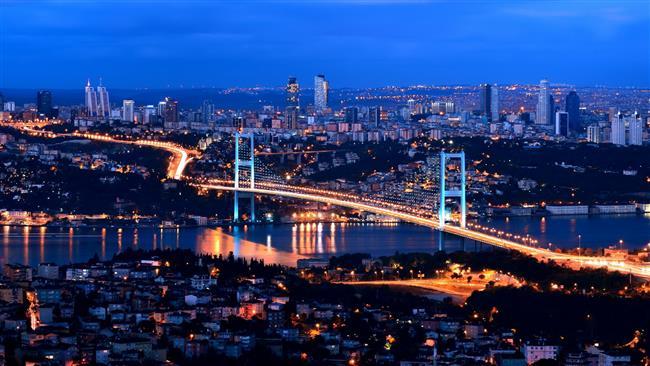 افضل الاماكن في تركيا