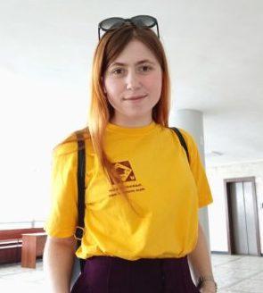 Долгушина Ірина Русланівна
