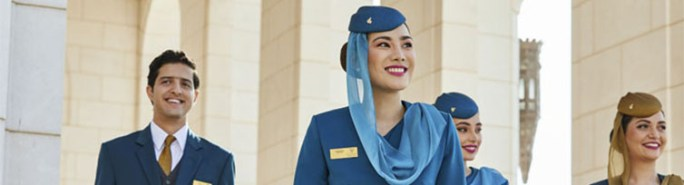 Aviation Jobs in Oman