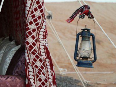 Oman Desert Private hotel Camp