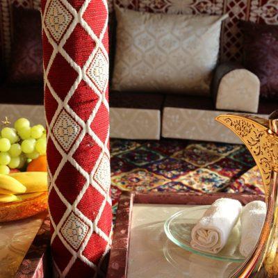 Oman Desert Hotel