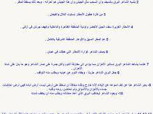 شرح قصيدة الحنين الي عمان لغة عربية للصف العاشر الفصل الاول