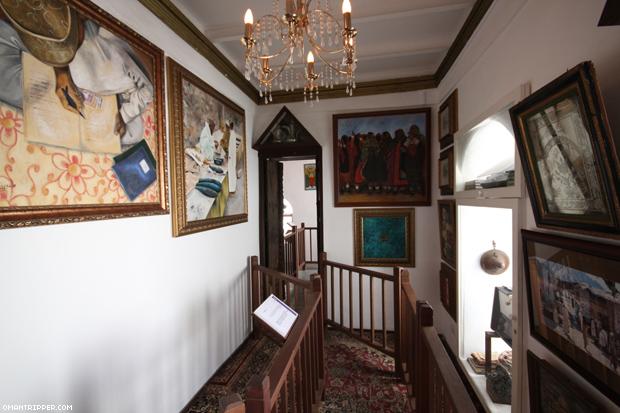 Ghalyas Museum
