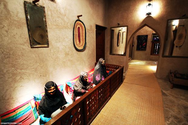 Khasab Fort 12