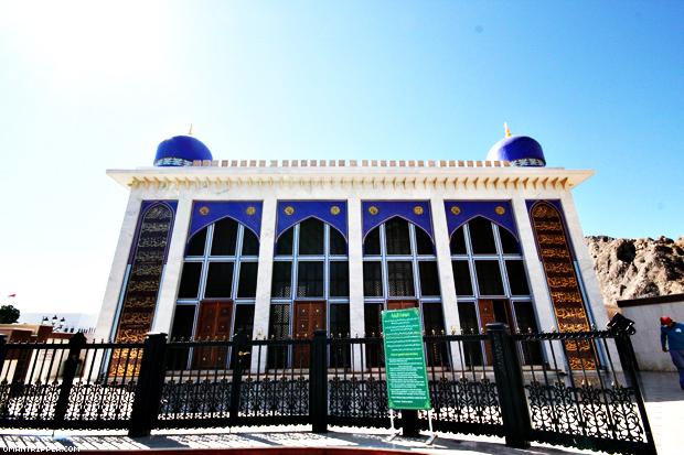 Al Khor Mosque07
