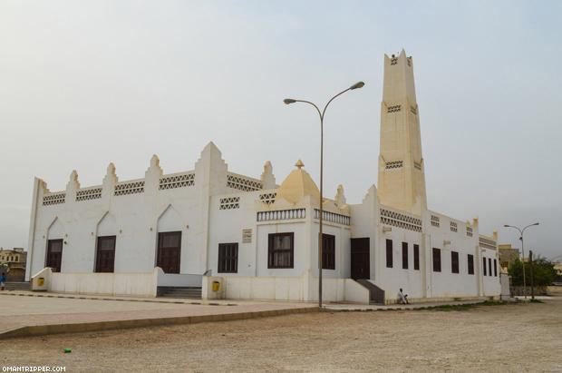 Al Aqeel Mosque