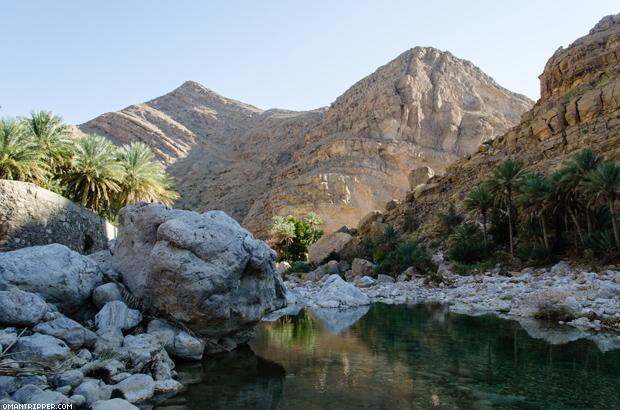 Wadi Bani Khalid (6)