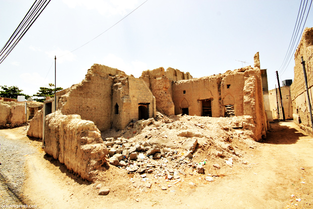 Nakhal 08 - Harat Al Sufalah