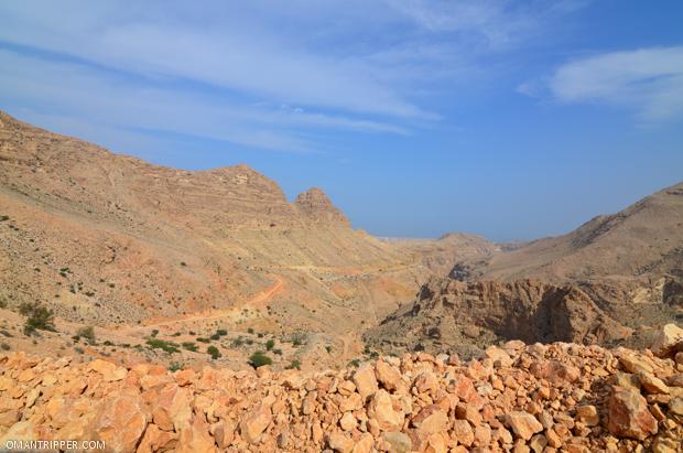 Salma Plateau Caving Trip (1)
