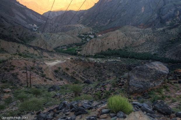 Wadi Bani Awuf (13)