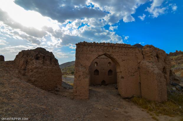 Tanuf Ruins-2