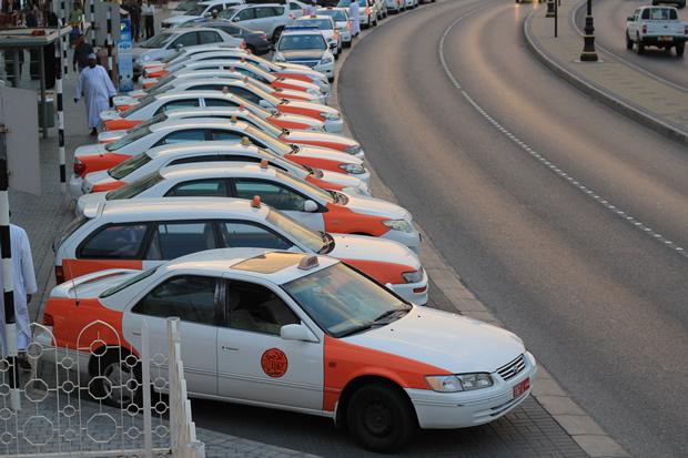 Transportation in Oman - OmanTripper