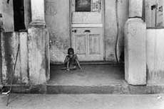 An image from Badsha's Imperial Ghetto book.