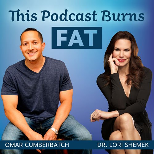 This Podcast Burns Fat! The Intro Show!