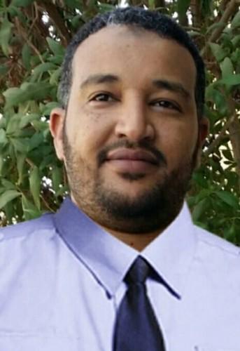 Eihab Salih