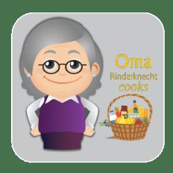 Oma Rinderknecht Cooks