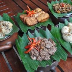 Kitchen Decorations Ikea Islands Javanese Food At Cafe Gran Via - Omar Niode Foundation
