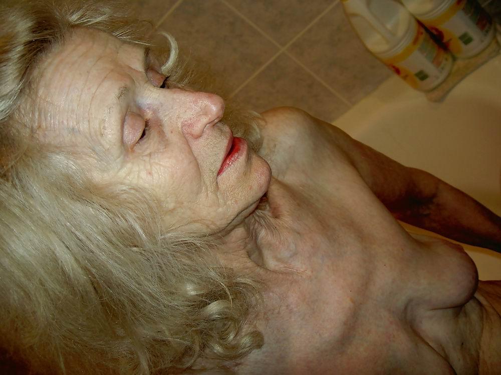 very old skinny granny sex