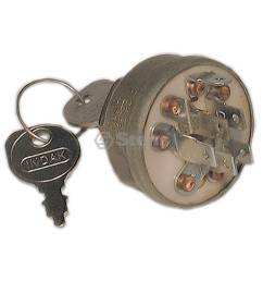 ignition switch mtd 925 1396a [ 1000 x 1000 Pixel ]