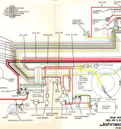 re re v4 electric shift ob schematic from yamaha outboard tachometer wiring [ 1042 x 762 Pixel ]