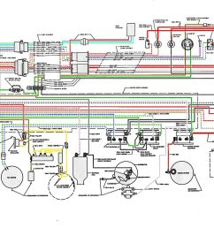 omc boat technical info omc ignition switch wiring diagram omc wiring diagram [ 1500 x 1054 Pixel ]
