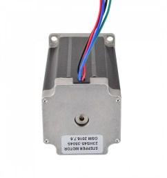 4 wires cnc stepper motor prev [ 1000 x 1000 Pixel ]