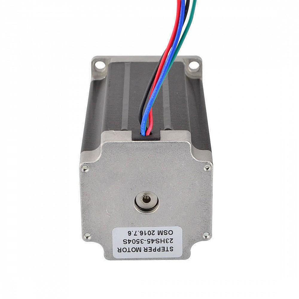 medium resolution of  4 wires cnc stepper motor prev