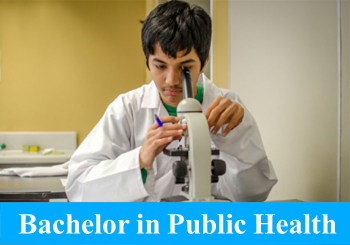Bachelor in Public Health (BPH)