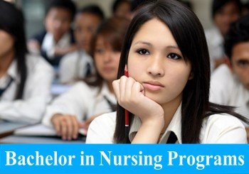 Bachelor in Nursing Programs