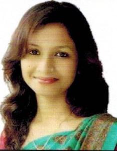 Mrs. Riti Anand Kamat