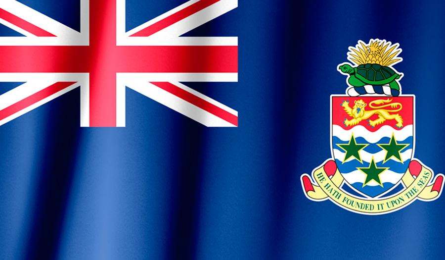 You are currently viewing Cayman Islands