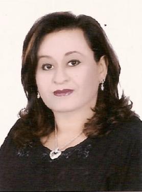 Ms. Ghada Jamsheer, of the Women's Petition Committee in Bahrain