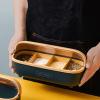 Boite de rangement à épices pour décoration cuisine – Omedeco