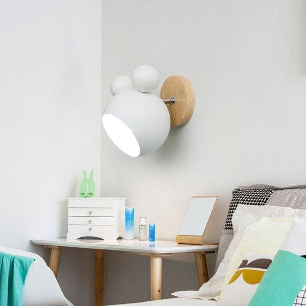 applique murale lampe chevet décoration intérieure