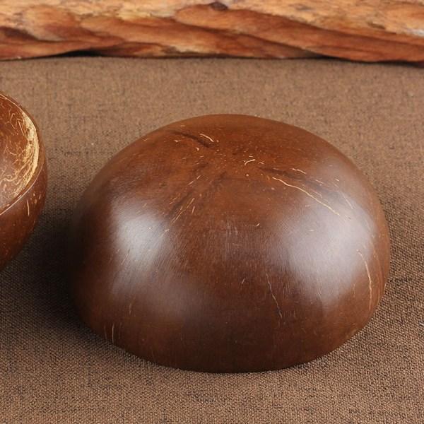 bol noix de coco design