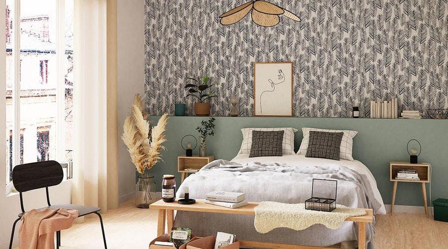 maison relaxante meubler chambre détente
