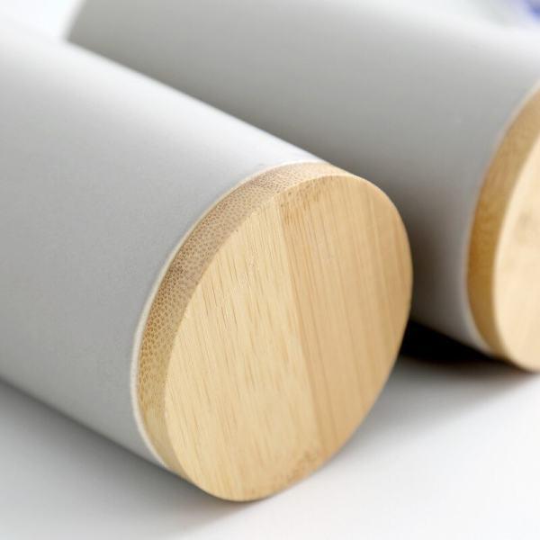 accessoire décoration finition bambou qualité