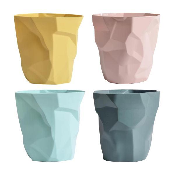 corbeille design couleurs décoraiton