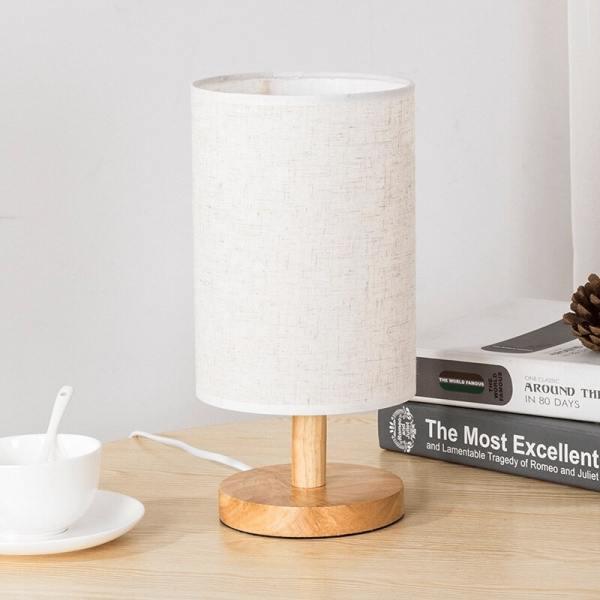 lampe de chevet scandinave