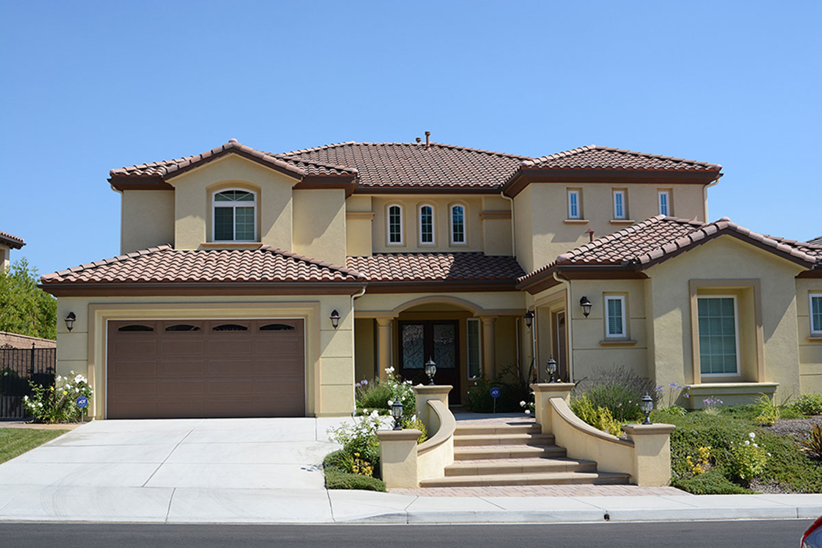 Efflorescence In Stucco Omega Products International