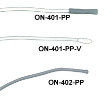 Precision Thermistor Sensors for Laboratory Applications