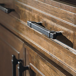 kitchen cabinets knobs and pulls storage hutch decorative cabinet hardware - omega cabinetry