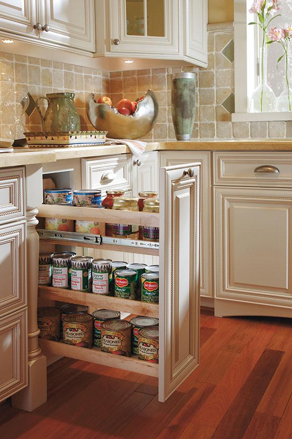 Kitchen Cabinet Organization Products  Omega