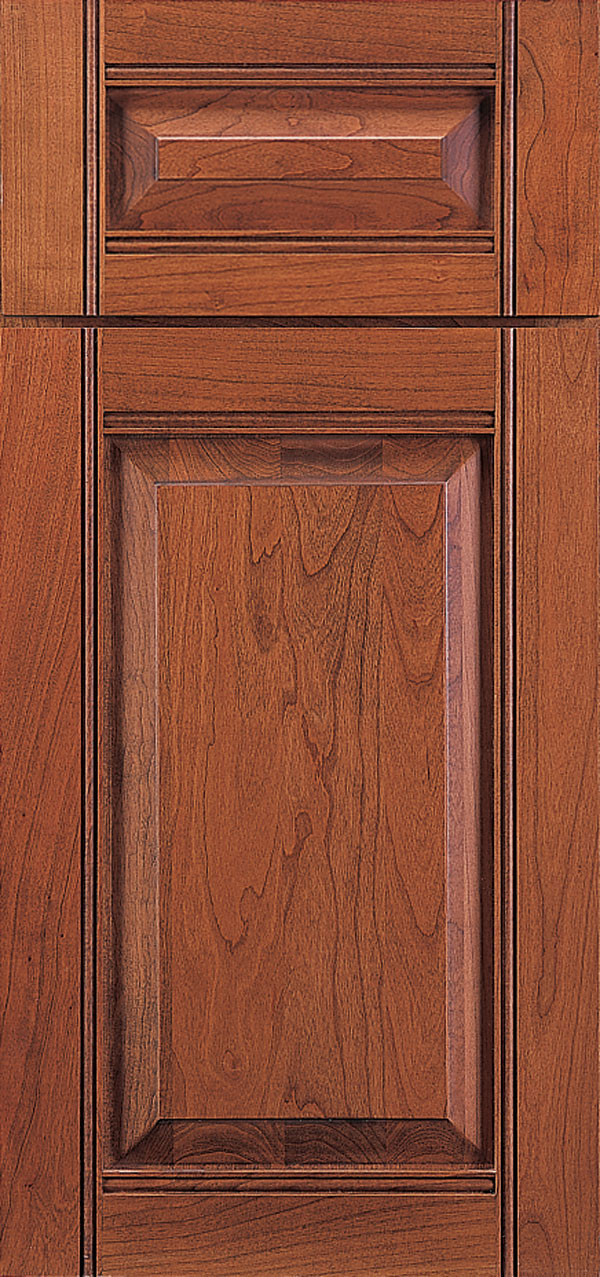 Guthrie Raised Panel Cabinet Doors  Omega Cabinetry