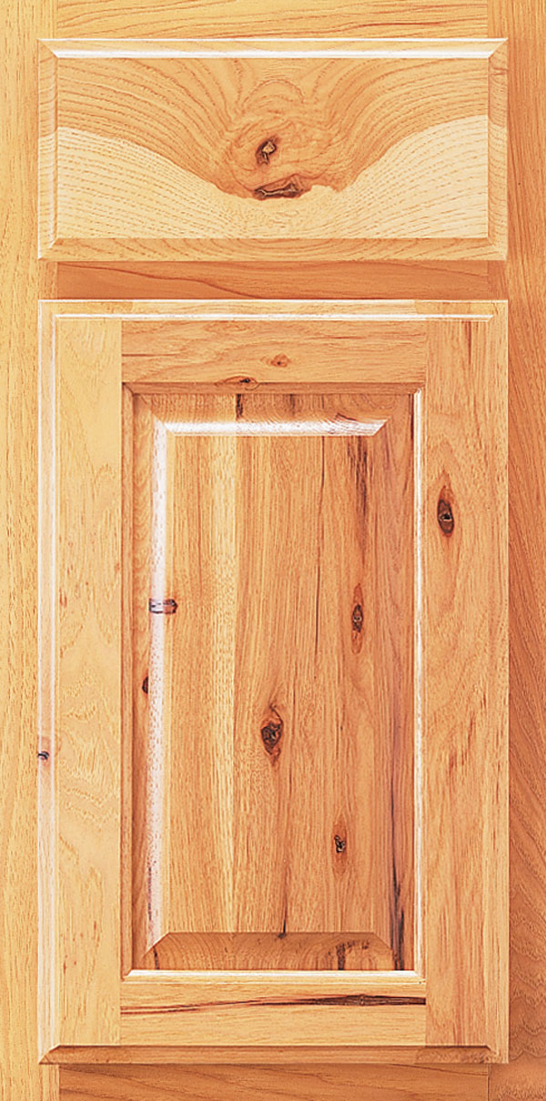 best wood stain for kitchen cabinets large island with seating wellington raised panel cabinet doors - omega cabinetry