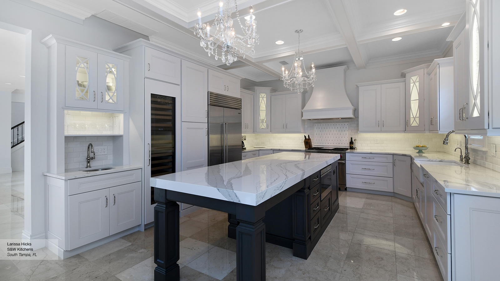 new kitchen cabinet doors rolling island pearl white shaker style cabinets omega laroche in maple pure with dark grey cherry smokey hills