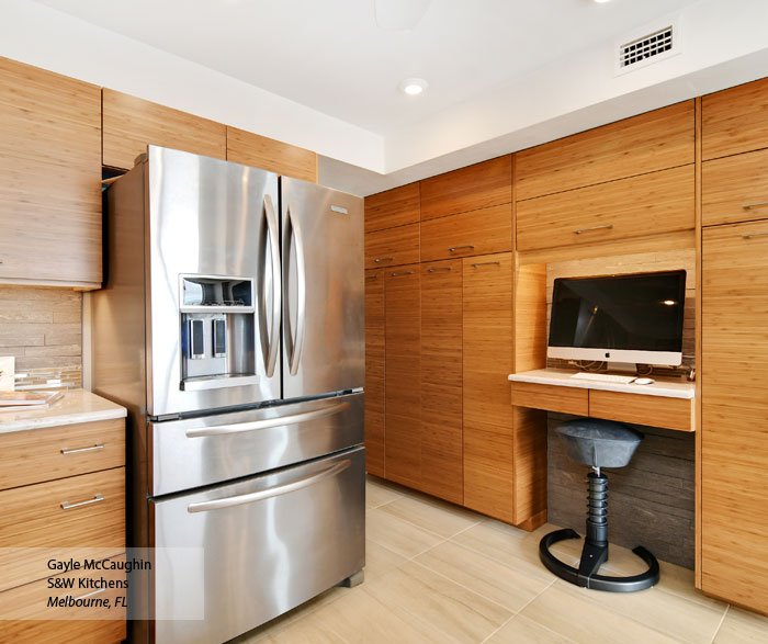 bamboo kitchen cabinets paint colors natural omega cabinetry