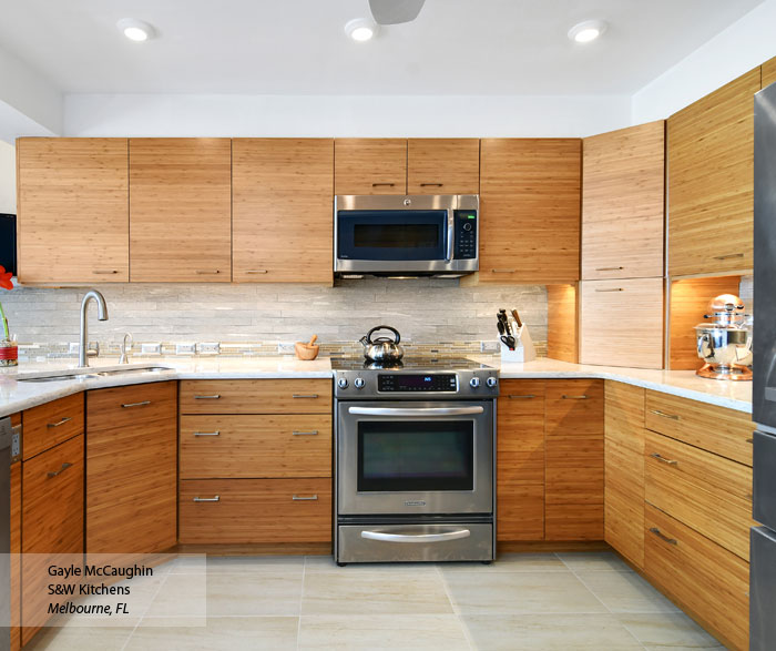 bamboo kitchen cabinets and dining room tables natural omega cabinetry