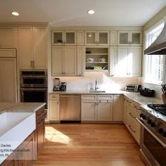 Glazed Kitchen Cabinets Financing Omega Cabinetry
