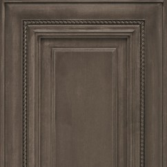 Cherry Cabinets Kitchen Cabinet Hardware Hinges Smokey Hills Gray Stain On Maple - Omega